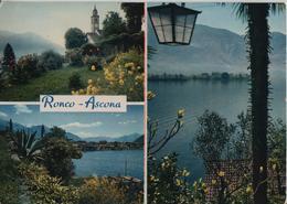Ronco-Ascona - Multiview - TI Tessin