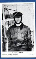 Comte De Lambert  --  Aviateur - Other Famous People