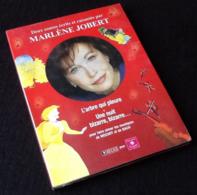 Deux Contes écrits Et Racontés Par Marlène Joubert - Musik & Instrumente