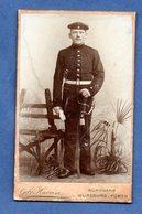 Photo   --   Soldat Allemand - - War, Military