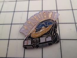 Pin2317 Pin's Pins / Beau Et Rare / THEME AUTOMOBILES : BANDIT II FIREBIRD PONTIAC - Badges