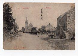 1 - SURISTERE - Le Village - Jalhay