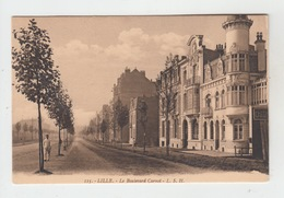 59 - LILLE / LE BOULEVARD CARNOT - Lille