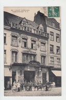 59 - LILLE / LE NOUVEAU THEATRE KURSAAL - Lille