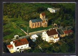 57  FAMECK    Vue Aerienne Et Chapelle De Morlange - France