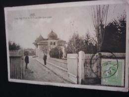 Used Postcard From Romania, Iași 1914 Casa A C Cuza, Str Codrescu - Romania