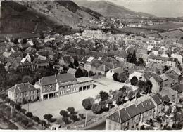 Isère,la Mure,prés Grenoble,laffrey,vizille, Vue Aérienne ,éditeur Lapie,les Capucins,38,habitation Des Mineurs,mineur - La Mure