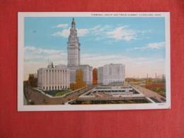 Terminal Group & Train Subway Cleveland   Ohio >  - Ref 2958 - Cleveland