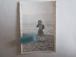 Photo Photos Photographie Nice Plage Enfant Mode - Places