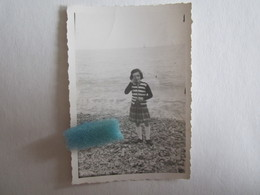 Photo Photos Photographie Nice Plage Enfant Mode - Luoghi