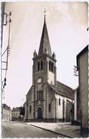 72 - Rouessé-Vassé (Sarthe) - L'église - France