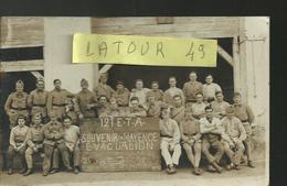 121.E.T.A SOUVENIR DE MAYENCE EVACUATION 1930 - Personen