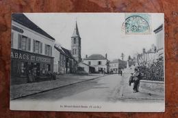 LE MESNIL SAINT DENIS (78) - - Le Mesnil Saint Denis