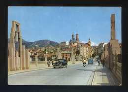 Alicante. Alcoi. *Puente De San Jorge* Ed. G. Garrabella-SRC Nº 11. Circulada 1966. - Alicante