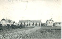 N°846 A -cpa Anctoville -l'orphelinat- - Autres Communes