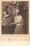 Le Boulanger  Par  Jan Steen - Paintings