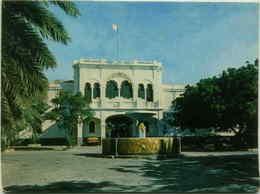 SOMALIA - MOGADISCIO / MOGADISHU - CITY HALL - (3253) - Somalia