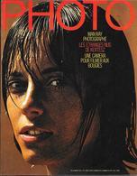 PHOTO Magazine N°54-Mars 1972-TBE - Books, Magazines, Comics