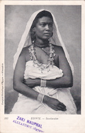 CPA -  EGYPTE - Soudanaise - 1906 - Persons