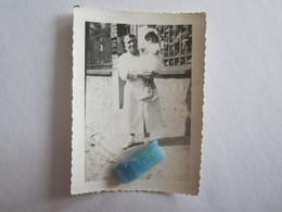 Photo Photos Photographie Nogent Le Roi Femme Enfant Mode - Places