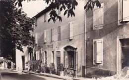 04 / GREOUX LES BAINS / GRAND HOTEL DES COLONNES - Gréoux-les-Bains