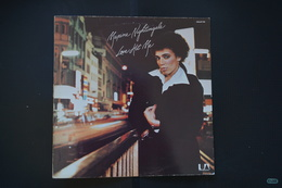 MAXIME NIGHTINGALE LOVE HIT ME LP DE 1977 SOUL DISCO - Disco & Pop