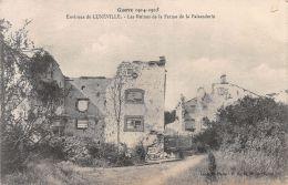 54-LUNEVILLE-N°C-3678-E/0273 - Luneville