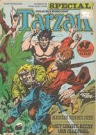 Tarzan Special N° 33 - (in Het Nederlands) Junior Press Strip - 1980 - 2 Tarzanverhalen - BE - Livres, BD, Revues