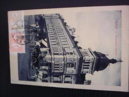Used Postcard From Romania, Arad 1913 - Romania