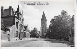 Kerk En Oude Posterijen - Leopoldsburg