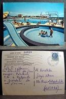 (FG.C07) FREGENE SUD - LIDO D'ORO - PISCINA Animata (FIUMICINO, ROMA) 4 Piscine, Lungomare Di Levante - Fiumicino