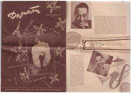 Der Gute Ton...le Bon Son...duke Ellington-dizzy Gillespie   1955 - Musique