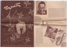 Der Gute Ton...le Bon Son...duke Ellington-dizzy Gillespie   1955 - Muziek