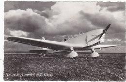 CPSM - PF - L'AIGLON CAUDRON - Moteur Renault Bengali. - 1946-....: Ere Moderne