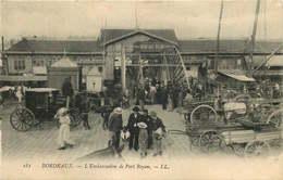 GIRONDE BORDEAUX  L'embarcadère - Bordeaux