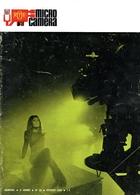 Micro Et Camera ORTF N°26 02/68 - Cinéma/Télévision