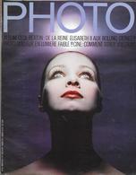 PHOTO Magazine N°30-Mars 1970-BE - Non Classificati