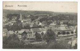 Hamoir Panorama Carte Postale Ancienne - Hamoir