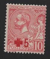 MONACO - YVERT N° 26 ** - Monaco