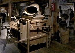 Steierisches Holzmuseum - St. Ruprecht Ob Murau - Bäuerliche Arbeitsgeräte Im Holzmuseum - Österreich