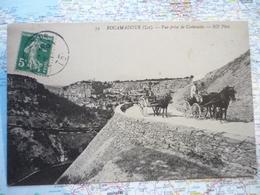 Vue Prise De Costeraste - Rocamadour