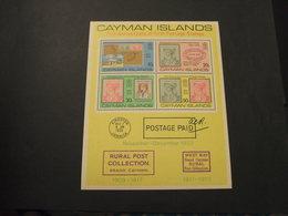 CAYMAN - BF 1976  75mo ANNIVERSARIO - NUOVI(++) - Cayman (Isole)