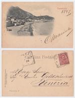 Casamicciola - Marina - Italia