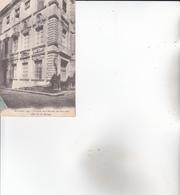 CPA 84 AVIGNON, Hôtel De CRILLON. (1906) - Avignon