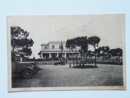 Napoli 52 Torre Del Greco Auto Automobile Pineta Tea Room - Torre Del Greco