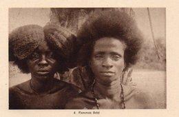 84Vn   Cote D'Ivoire Femmes Bété éthnique - Côte-d'Ivoire
