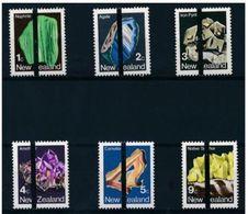 Nouvelle Zelande  Minerals Minéraux Specimen - Minerales