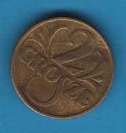 POLAND LOT 2 + 20 GROSZY 1923 - Polonia