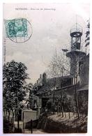 Hayange - Hayingen - Gruss Von Der Johannesburg - Hayange