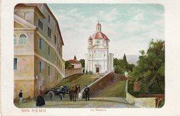 Imperia - San Remo - La Madonna - - Imperia